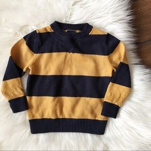 BabyGap Rugby Sweater